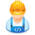 The Free HTML Editor Icon