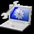 Toshiba HW Setup Utility Icon