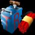Trojan Remover Icon