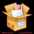 TUGZip Icon