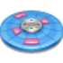 TweakNow HD Analyzer Icon