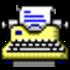 Typeit Icon