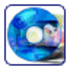 Ulead DVD MovieFactory Icon