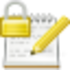 Unbreakable Encryption Software Icon