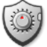 Universal Shield Icon