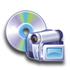 Video DVD Maker Free Icon