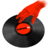 Virtual DJ Free Icon
