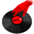 Virtual DJ Home Icon