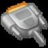 Virtual Serial Port ActiveX Control Icon