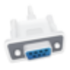 Virtual Serial Ports Driver XP Icon