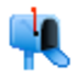 Vista NetMail Icon