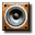 VolumeTouch Icon