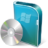 W7 Download Tool Icon