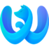 Waterfox Portable Icon