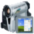 Webcam Video Capture Icon