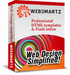WebSmartz Icon