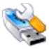 Win32 Disk Imager Icon