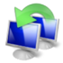 Windows 7 Easy Transfer Icon