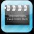 Windows Essentials Codec Pack Icon