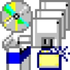 Windows Installer CleanUp Utility Icon
