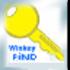WinKeyFinder Icon