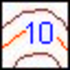 WinTopo Icon