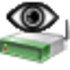Wireless Network Watcher Icon