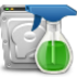 Wise Disk Cleaner Portable Icon