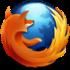 X Firefox Icon