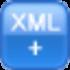 XML Viewer Plus Icon