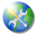 XP TCP IP Repair Icon