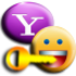 Yahoo Password Recovery Icon