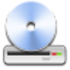 Z-DataDVD Icon