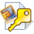 ZIP Password Finder Icon