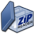 ZIP Reader Icon