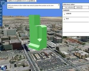 3DVIA Shape Screenshot