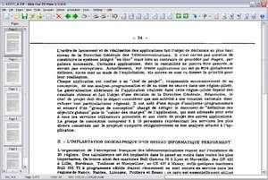 Able Fax Tif View Screenshot