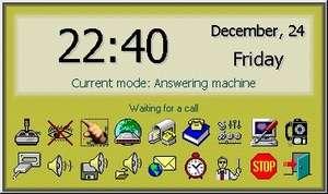 Active Phone Server Screenshot
