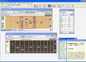 aGuitar Pro Screenshot