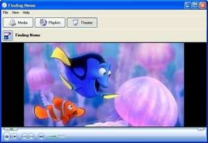 Media Players - Screenshot for All-in-One Media Player