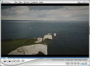 Video Players - Screenshot for ALShow