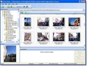 APlus Viewwer Screenshot