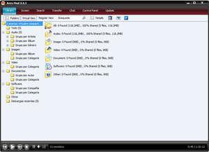 Ares Mod Screenshot