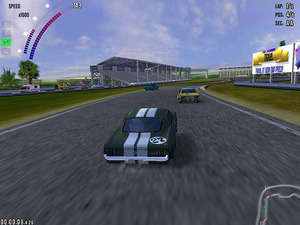 Auto Racing Classics Screenshot