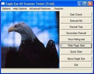 AV EAGLE Screenshot