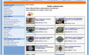 Business Software - Screenshot for BeListings Free eBay Software
