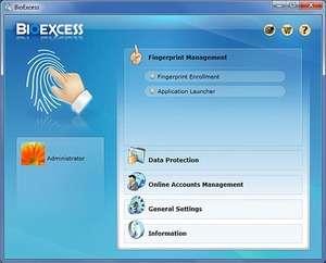 BioExcess Screenshot