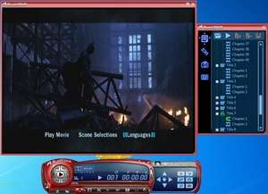 Blaze DVD Free Screenshot