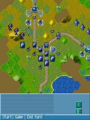 Brutal Wars Screenshot