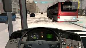 Bus Simulator 2012 Screenshot